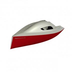 The Aqua Supreme 32 is a new generation of sailing yachts