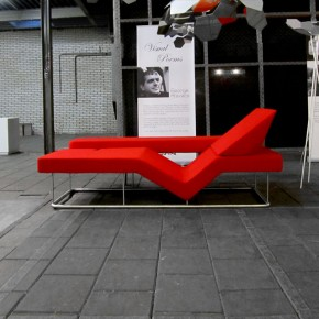 EQ ... looking for the most comfortable sofa of the world