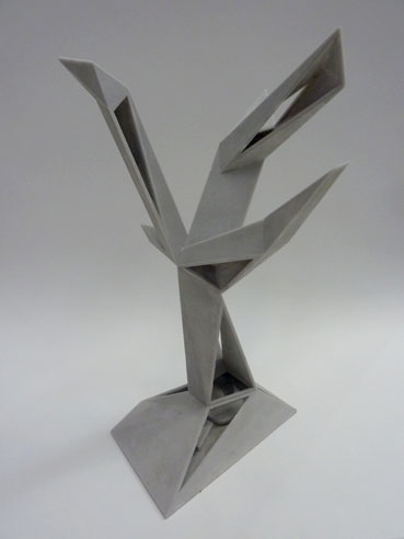 George Hlavacs / tree sculpture