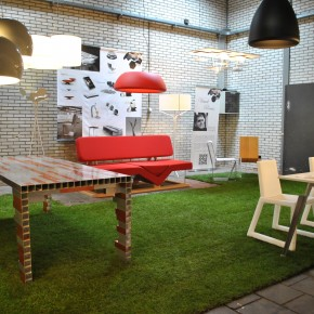 New exhibition at the Dutch Design Week...