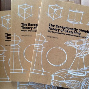 The Exceptionally Simple Theory of Sketching...